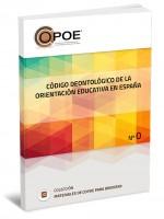 Nº 00 - Código Deontológico de la Orientación Educativa en España